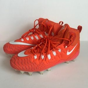 Force Savage Pro TD Promo Football Cleats Size 13